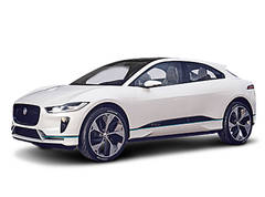 Jaguar Electric I-Pace HSE (400 PS) (A)