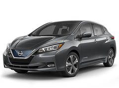 Nissan Leaf Electric (A)