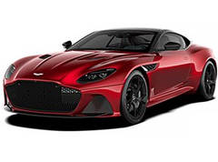 Aston Martin DBS Superleggera (A)