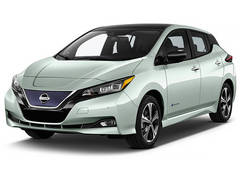 Nissan Leaf Electric VIP (A)