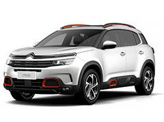 Citroën C5 Aircross Pure Tech - Shine (A)
