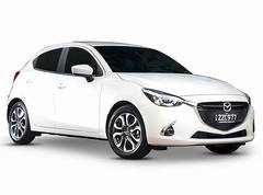 Mazda 2<br />1.5 Hatchback Standard (without leather package) (A)
