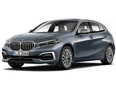BMW 1 Series 118i Luxury (A)