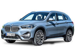 BMW X1 sDrive18i (Facelift) (A)