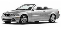 BMW 3 series Convertible<br />318 Ci Cabriolet (A)