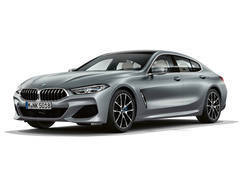 BMW 8 Series 840i Gran Coupe M Sport (A)