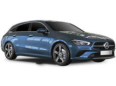 Mercedes-Benz CLA Shooting Brake<br />200 Progressive