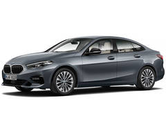 BMW 2 Series 218i Gran Coupe Luxury (A)