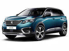 Peugeot 5008<br />1.2 PureTech EAT8 Allure 7-Seater (A)