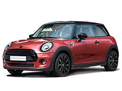 MINI Cooper 3 Door RosewoodEdition (A)