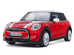 MINI One 3 Door (A)