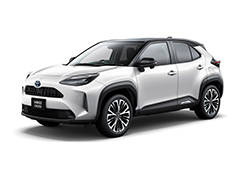 Toyota Yaris Cross Hybrid Excite (A)
