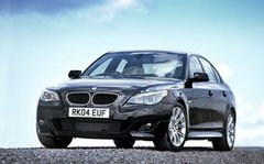 BMW 5 series Saloon 523 i (A)