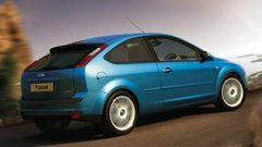 Ford Focus 1.4 Ambiente 3Dr