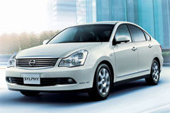 Nissan Sylphy 1 5 Comfort A User Reviews New Cars Oneshift Com