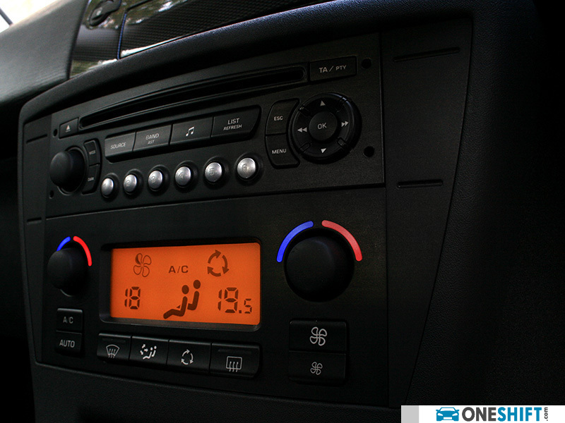 auto cd player test
