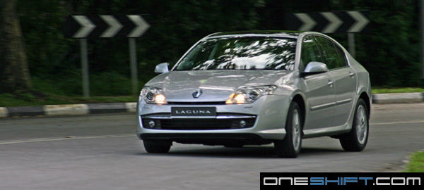 renault laguna how to start without transponder
