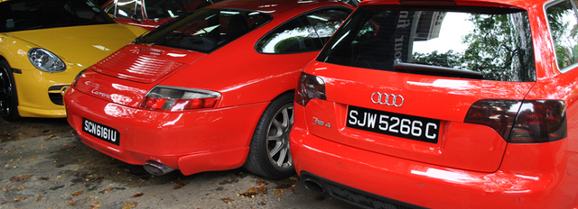 Part 5 Protecting Yourself Singapore Used Car Buying Guide
