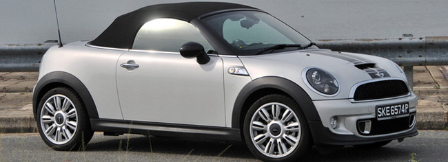 mini cooper s roadster review singapore. Black Bedroom Furniture Sets. Home Design Ideas
