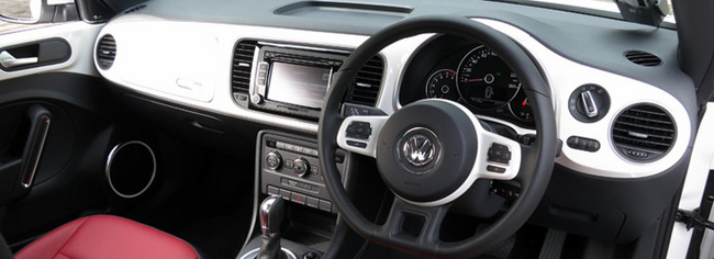 Volkswagen The Beetle 1 2 Tsi Dsg Review Singapore