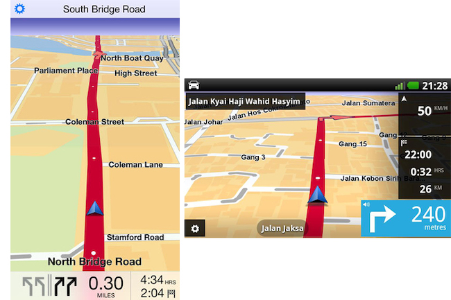 5 Best Apps for Driving You Must Have - Singapore Features