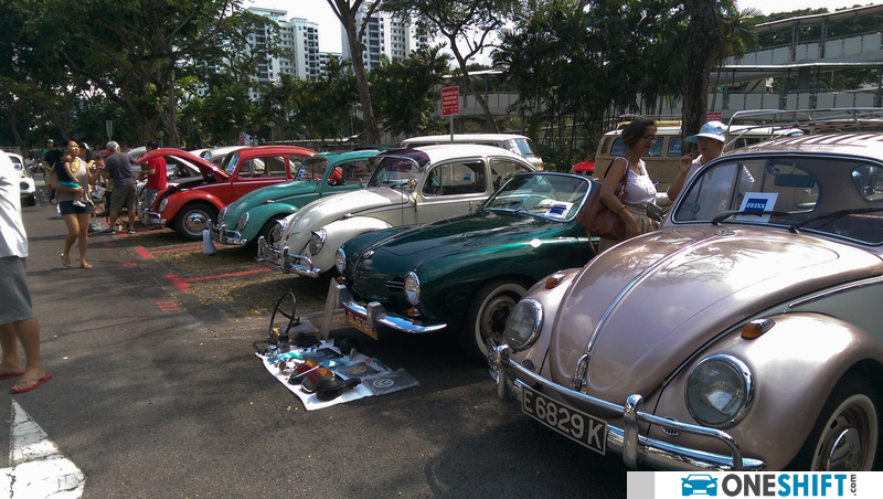 Breakfast Meet Swap And Drive With SAVE Singapore Features - Car events this weekend