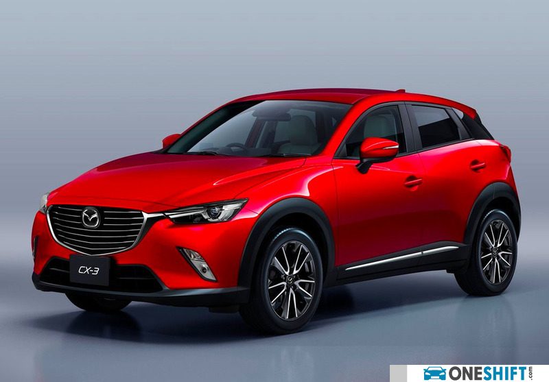 mazda cx  sky active  deluxe  speed   images  cars oneshiftcom