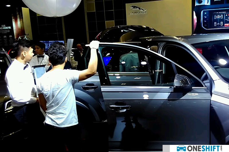 What To Ask When Buying A New Car Singapore