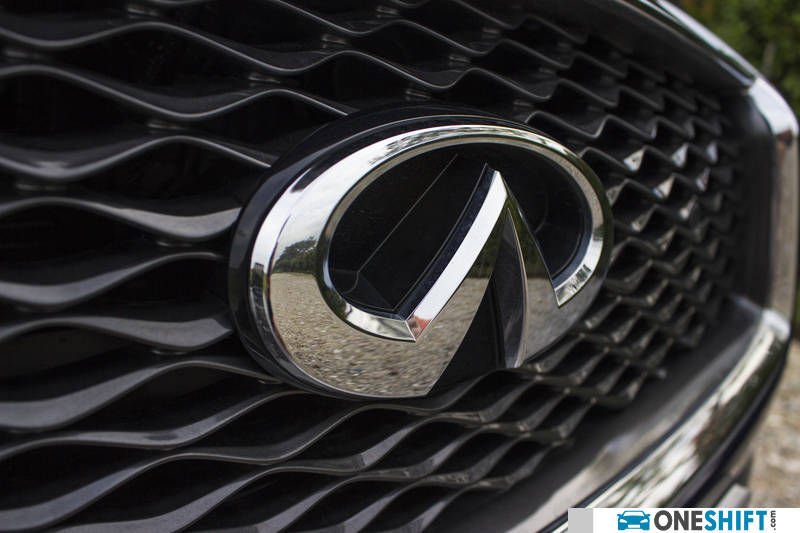 Infiniti Q50 2 0t Sensory With Proactive A 2018 Photo Images