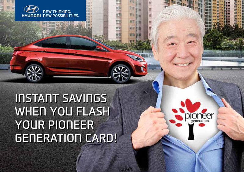 Singapore Motorshow 2015 Hyundai Deals Promotions And Price List