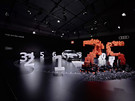 Audi teams up with LEGO Group at Design Miami/