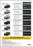 jeep Price List 1-10-2020 Page 1