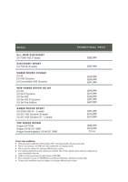 land-rover Price List 11-10-2017 Page 1