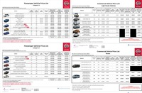 nissan Price List 11-24-2016 Page 1