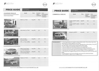 opel Price List 3-5-2015 Page 1