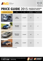 opel Price List 11-18-2015 Page 1