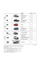 volvo Price List 4-9-2015 Page 1