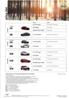 volvo Price List 7-13-2020 Page 1