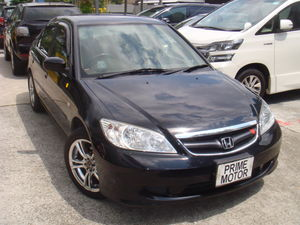 Honda Civic 1.6 M