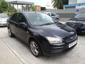 Ford FOCTA4