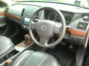 Nissan Sylphy 2009