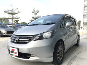 Honda Freed 1.5 2009