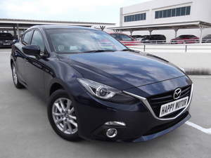 Used Mazda 3 Cars for Sale in Singapore - Oneshift com