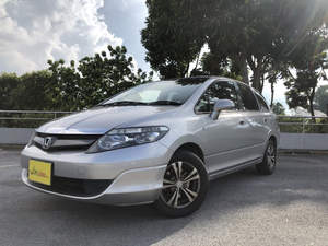 Honda Airwave 1.5 M Skyroof (New 5-yr COE)