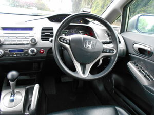 Honda Civic 2.0A 2011