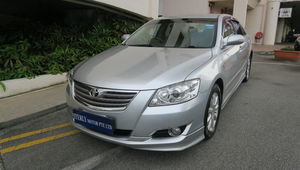 Toyota Camry 2.0 (A) (New 5-yr COE)