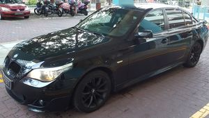 BMW 5 Series 525i XL 2009