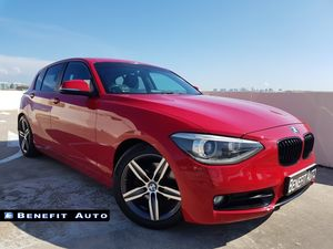 BMW 1 Series 118i 5DR (A)