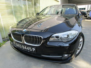 BMW 5 Series 523i Sunroof  (A)