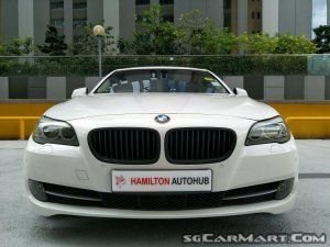 BMW 5 Series 523i Highline (A)